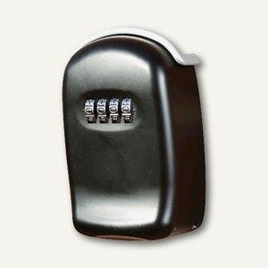Schlüsselbox KS1 mit Zahlenschloss & Magnethaken