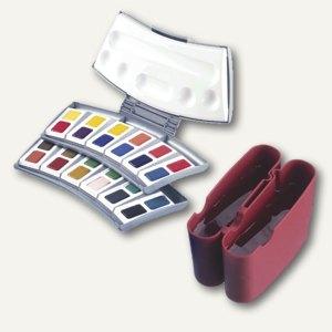 Pelikan Aquarellkasten, 24 Farben 725D/24, 721894