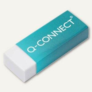 officio Radiergummi, Kunststoff, für Bleizeichnungen, 62 x 22 x 14 mm