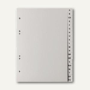 Buchstabenregister A-Z DIN A5