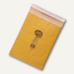 Jiffy Papierpolster-Versandtasche Nr. 4, 240 x 343 mm, 413347