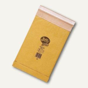 Jiffy Papierpolster-Versandtasche Nr. 3, 210 x 343 mm, 413337