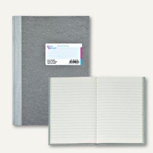 Geschäftsbuch Deckenband DIN A5