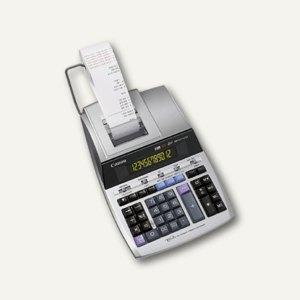 Tischrechner MP1211-LTSC, grau, 12-stellig, 2496B001