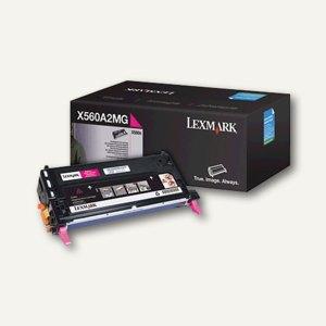Lasertoner X560