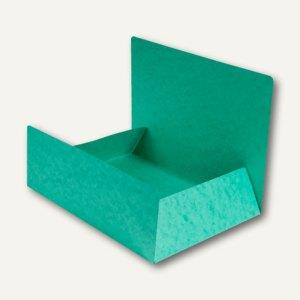 Aktenmappe / Jurismappe DIN A4, Karton 400 g/m