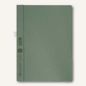 Klemmhandmappe DIN A4 Füllhöhe 10 Blatt