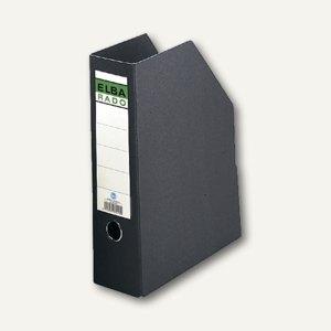 Stehsammler Hartpappe für DIN A4