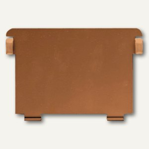 Metallstützplatte Nr. 6 DIN A6 quer