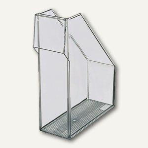 DIN A4 Polystyrol glasklar LEITZ Stehsammler Exclusiv