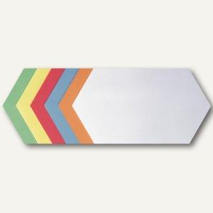 Moderatorenkarten - Rhombus