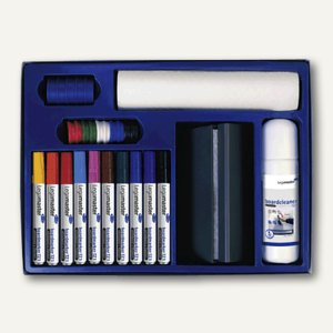 Whiteboardset Professional Kit
