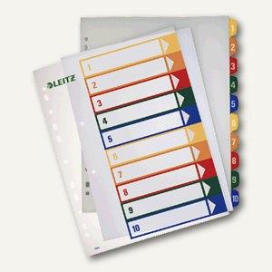 PC-beschriftbare Register 1-10