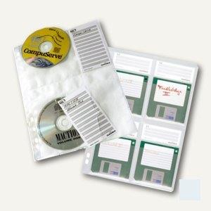 CD-Hülle DIN A4