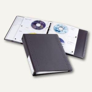 CD Index CD-Ringbuch A4