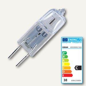 Niedervolt-Halogenlampe HALOSTAR