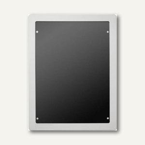 Sichtrahmen/Infotafel f. DIN A4