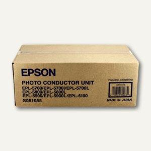 Trommel Laserdrucker EPL 5700