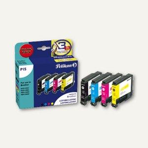Tintenpatronen-Multipack für Brother
