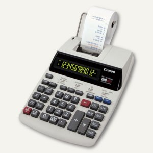 Recycling Tischrechner MP120-MG