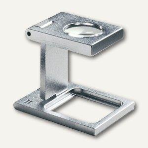 Ecobra Fadenzähler 8-fach, 20 x 20 mm, 8273
