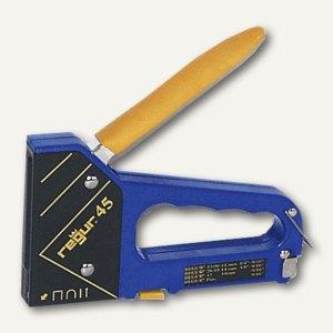 Handtacker für verschiedene Einsatzbereiche