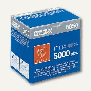 Heftkassette für Elektrohefter 5050