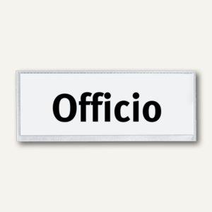 Beschriftungsfenster VELOCOLL® + Einlagen