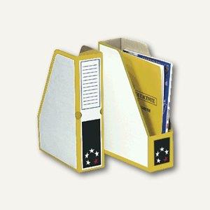 Zeitschriftenbox DIN A4