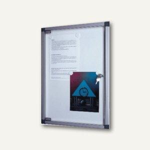 Plakatvitrine PINUP-A3 - 370x26x500 mm