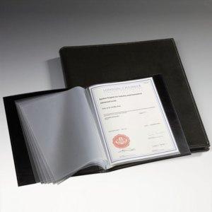 Urkunden-/Dokumentenmappe