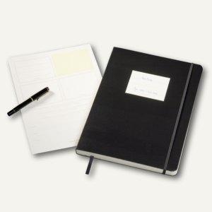 Agenda Geschäftsbuch Master Classic DIN A4+