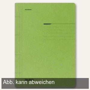 Karton- Schnellhefter DIN A4, gr