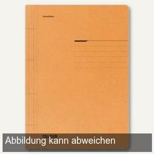 Karton- Schnellhefter DIN A4