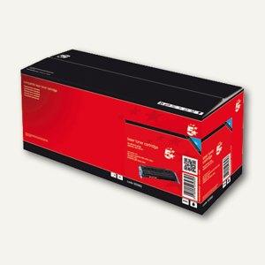 Lasertoner schwarz ersetzt HP Q2610A