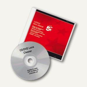CD/DVD Lenscleaner
