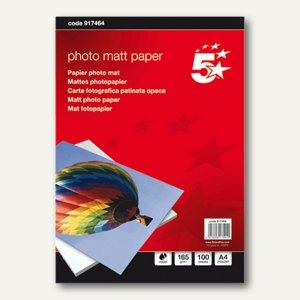 Fotopapier Premier matt