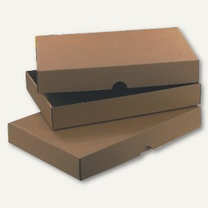 Stülpverpackung Normpack DIN A4