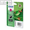 Epson Tintenpatrone T0543, magenta, C13T05434010