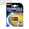 Duracell Lithium CR123A, 3 Volt, DUR123106