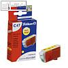 Pelikan Tintenpatrone 4106636 ersetzt Canon CLI-526Y, gelb, 4106636