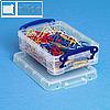 Really Useful Box Aufbewahrungsbox 155 x 100 x 40 mm | Kleinteile (5 Stück)