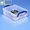 Really Useful Box Aufbewahrungsbox 120 x 85 x 45 mm | Kleinteile (2 Stück)