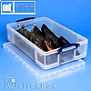 Really Useful Box Aufbewahrungsbox 710 x 440 x 165 mm | Unterbettbox (1 Stück)